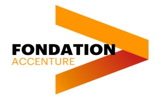 Joint-Venture Sociale (2/3) : Le témoignage de Bernard Le Masson, président de la Fondation Accenture