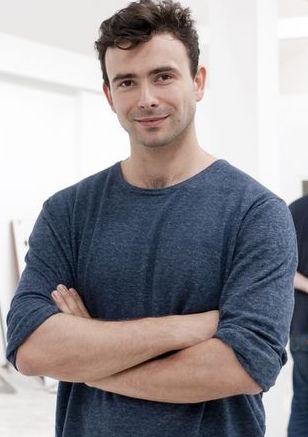 Portrait #1 : Erwan Kezzar