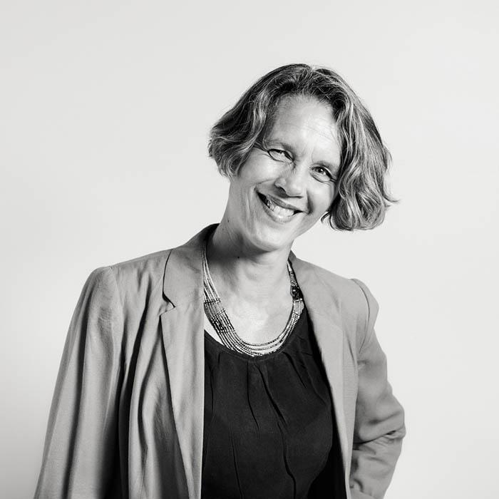 Barbara Donville