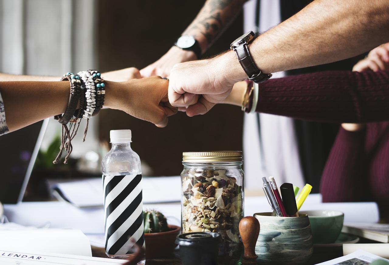 L'Edito 100% Positif de Vincent Fauvet sur l'économie collaborative