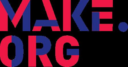Interview d'Axel Dauchez, fondateur de Make.org