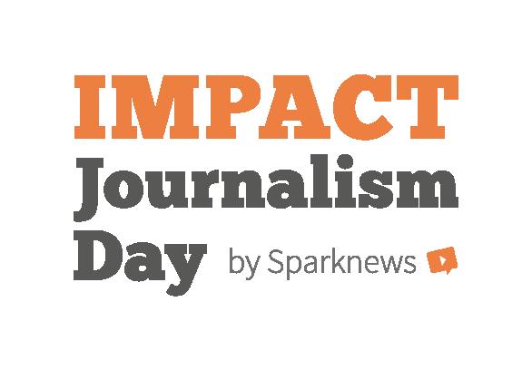 Les coulisses d'un Impact Journalism Day