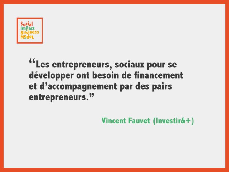 L'interview de Vincent Fauvet, Président Exécutif d'Investir&+, par Without Model