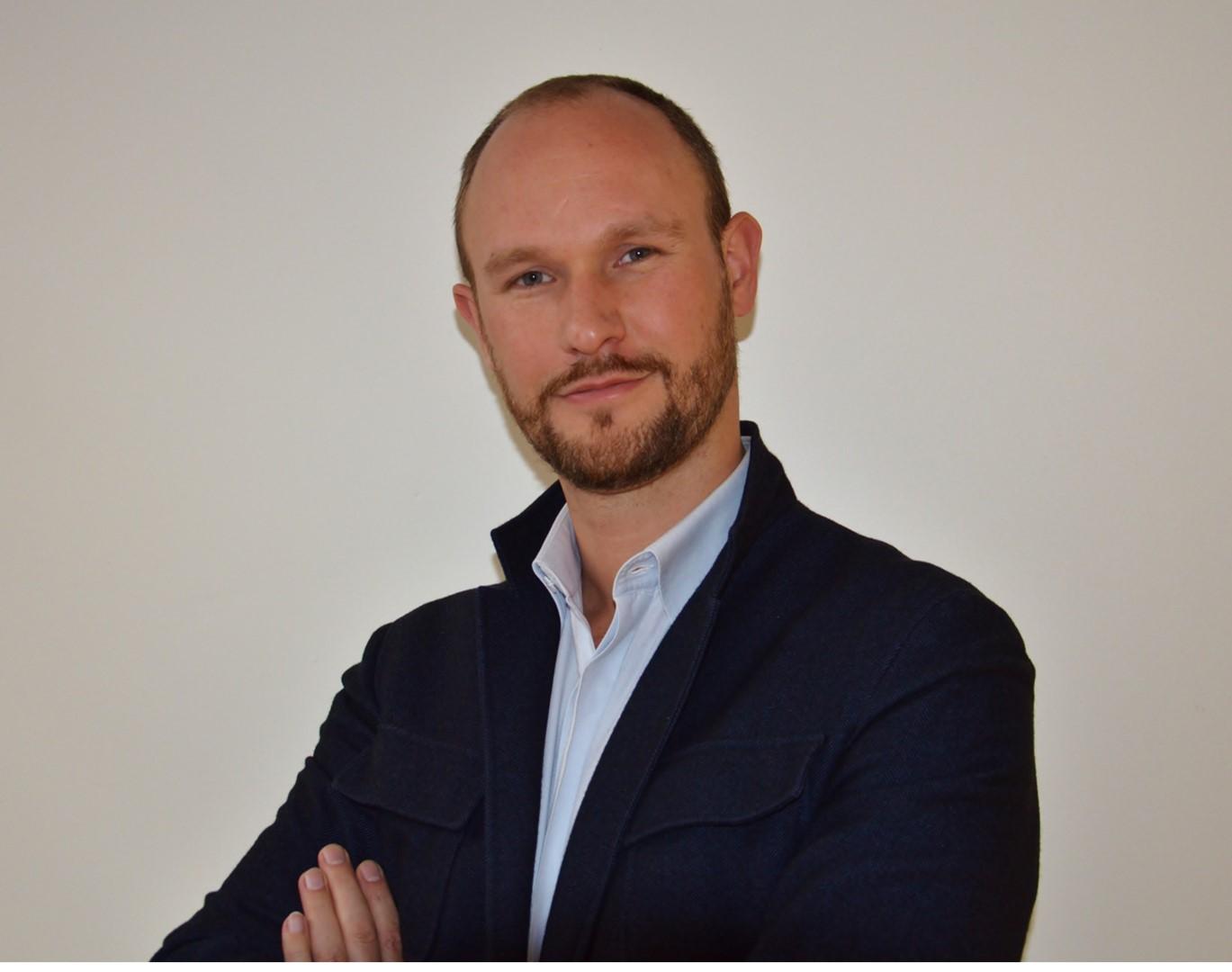 Interview d'Aymeric Marmorat, un entrepreneur engagé